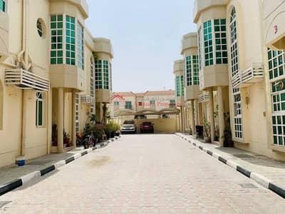 فیلا 3 غرف نوم للايجار في مردف، دبي - Quality 3 Bedroom with maidroom and shared pool only 65k
