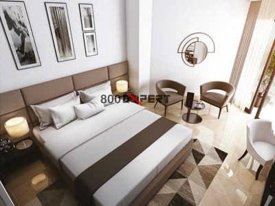 شقة فندقية 1 غرفة نوم للبيع في دبي لاند، دبي - شقة فندقية في سام فيغا فالكون سيتي أوف وندرز دبي لاند 1 غرف 849999 درهم - 5373087