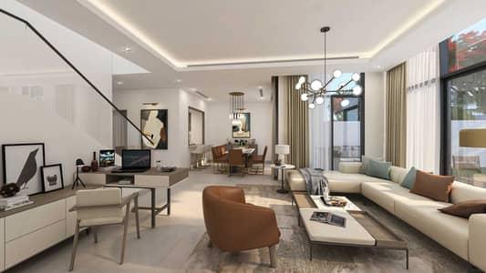 3 Bedroom Villa for Sale in Al Furjan, Dubai - 1