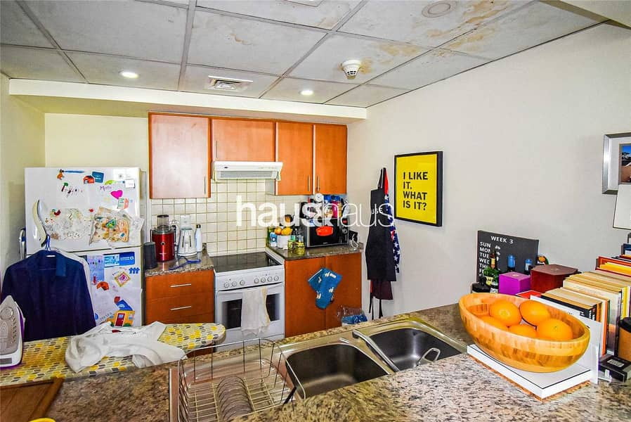 14 Furnished | Chiller Free | Great Condition