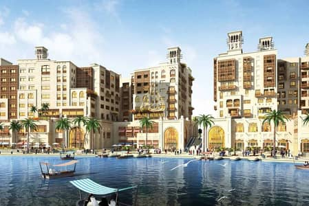 Best Offer! Ready to Move - 1BR Luxury Apartment for sale in Culture Village