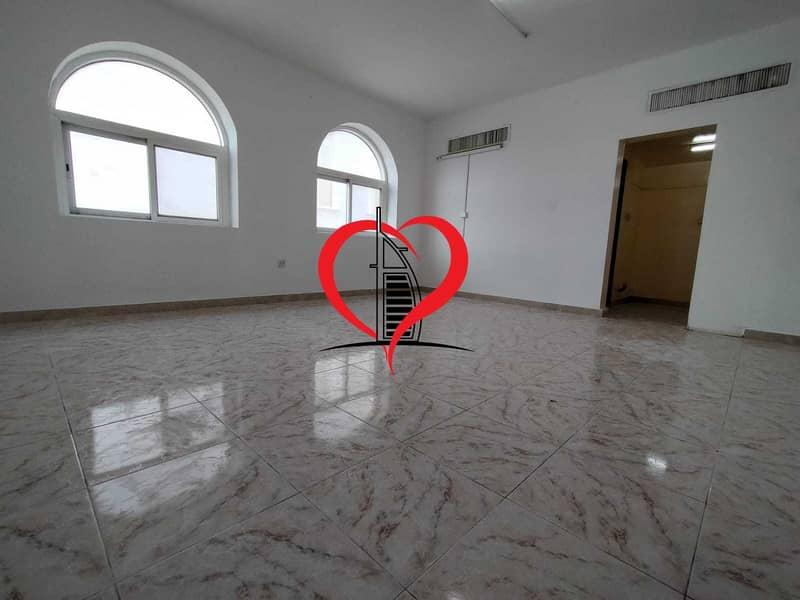 Studio Apartment In Villa 2400/- Monthly With Parking 31St Street Muroor: