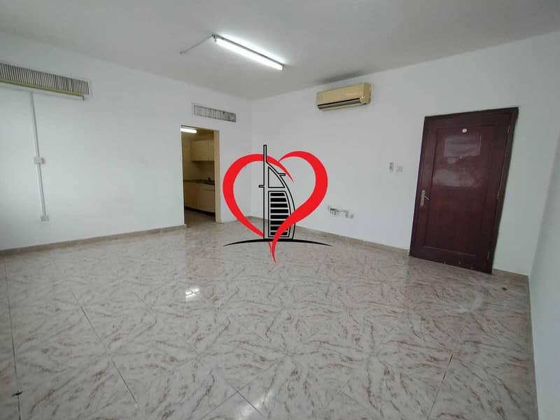 2 Studio Apartment In Villa 2400/- Monthly With Parking 31St Street Muroor: