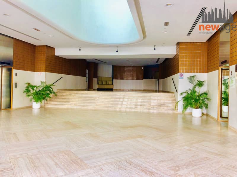 11 Large Furnished Studio for RENT in Hilliana Tower Al Sufouh