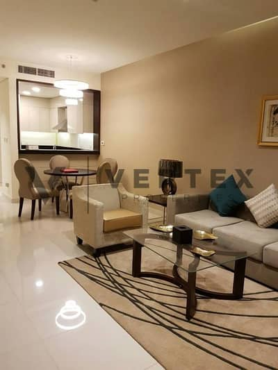 Investment Offer Furnished in Damac Tenora