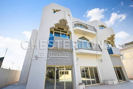 Great Opportunity to Own a  Double Villa
