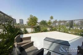 شقة في غولف بانوراما B غولف بانوراما داماك هيلز (أكويا من داماك) 2 غرف 125000 درهم - 5373354
