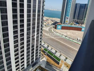 2 Bedroom Apartment for Sale in Al Reem Island, Abu Dhabi - Invest In This Cozy Unit w Sea View + Rent Refund
