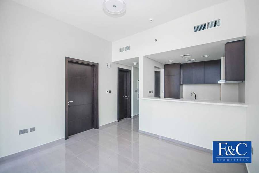 High Floor | Canal View | Prime Location