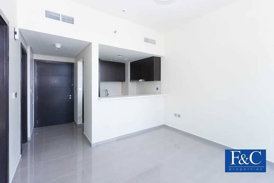 2 High Floor | Canal View | Prime Location