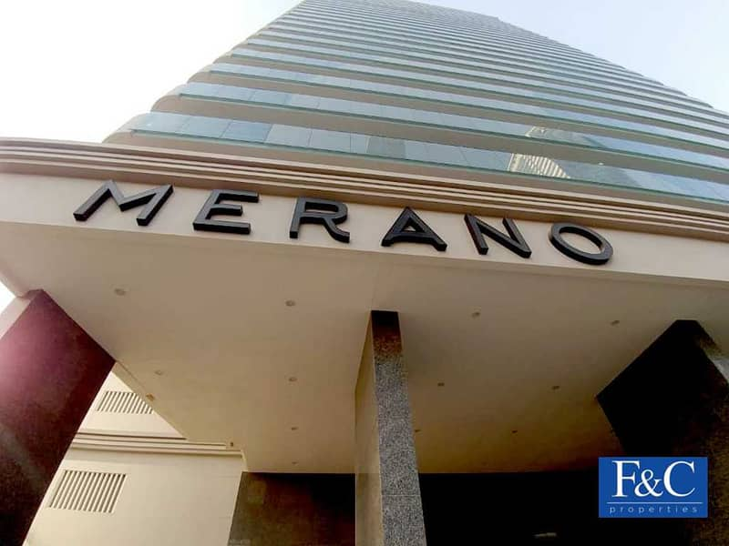 15 High Floor | Canal View | Prime Location