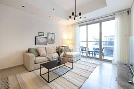 شقة في أم الشيف 2 غرف 140000 درهم - 5373421