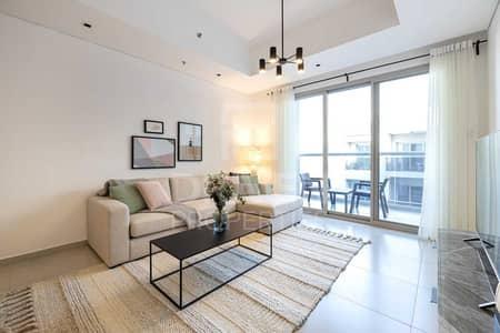 2 Bedroom Flat for Rent in Umm Al Sheif, Dubai - Bills Included | Well-kept and Furnished
