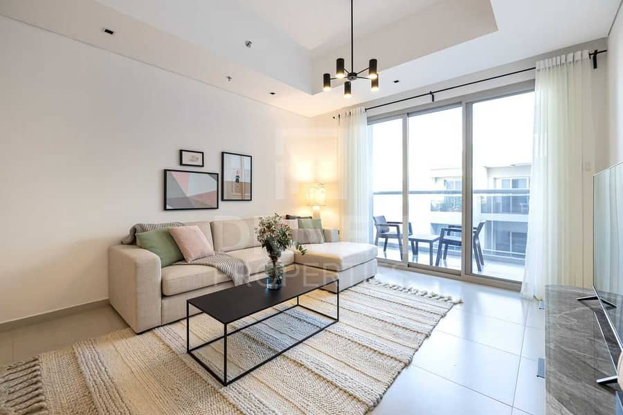 Bills Included | Well-kept and Furnished