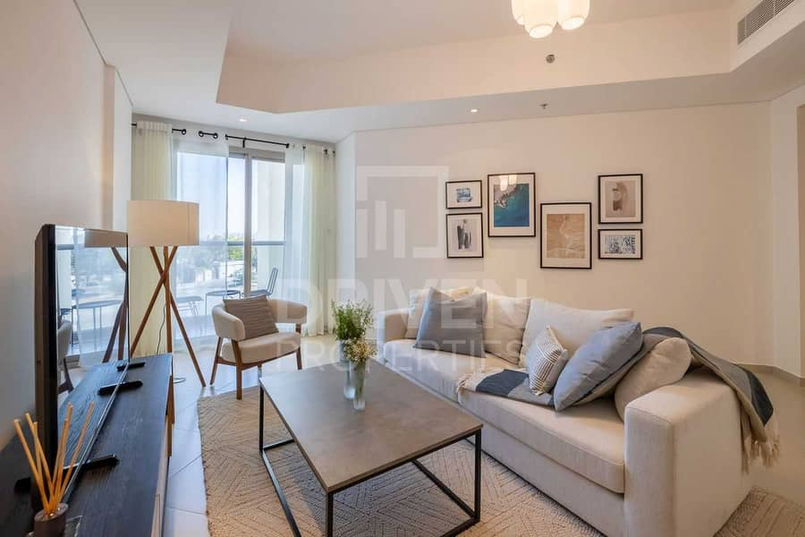 Furnished and Iconic Apt | Bills Included