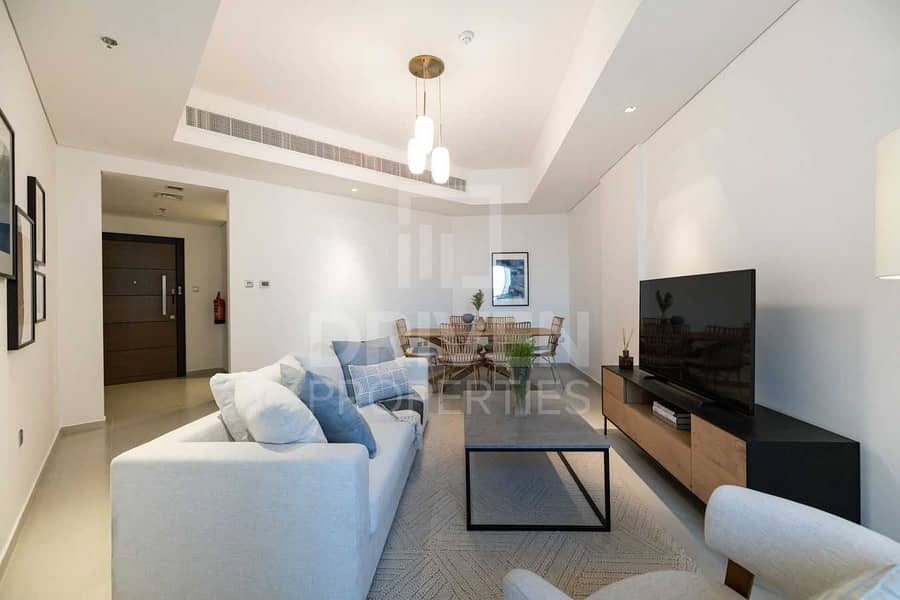 2 Furnished and Iconic Apt | Bills Included