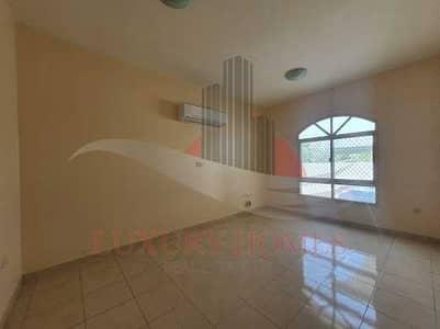 فیلا 2 غرفة نوم للايجار في الخبیصي، العین - Semi Detached Small Ground Floor in Compound