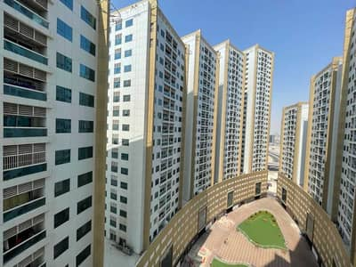 2 Bedroom Flat for Rent in Ajman Downtown, Ajman - Great Deal - 2 BHK For Rent In Ajman Pearl Towers