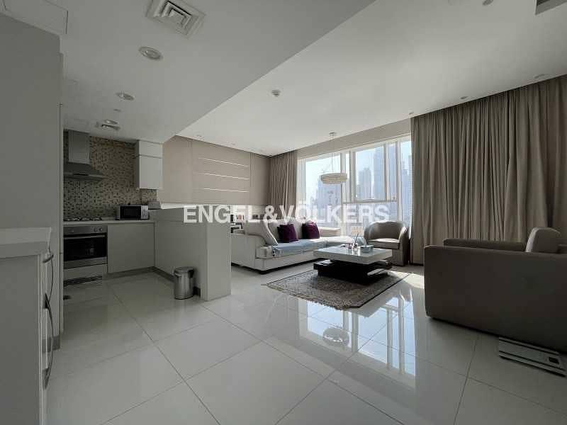 Exclusive  Cozy Layout  Bright & Elegant
