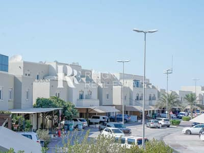 فیلا 4 غرف نوم للايجار في الريف، أبوظبي - 4 Payments 4BR Villa at Best location in Reef