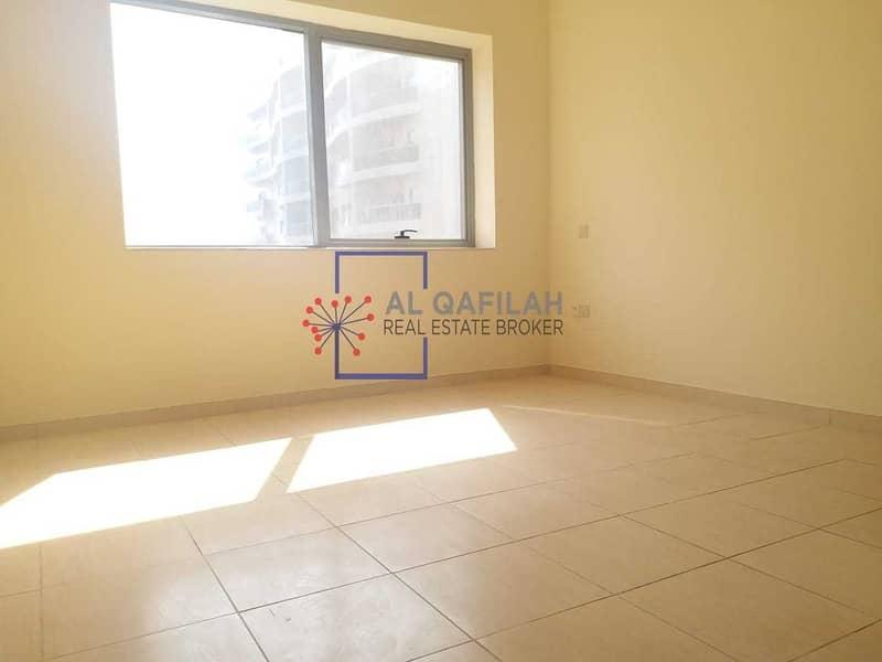 2 Bright Apt | Balcony | Kitchen Appliances | All Amenities | Tecom