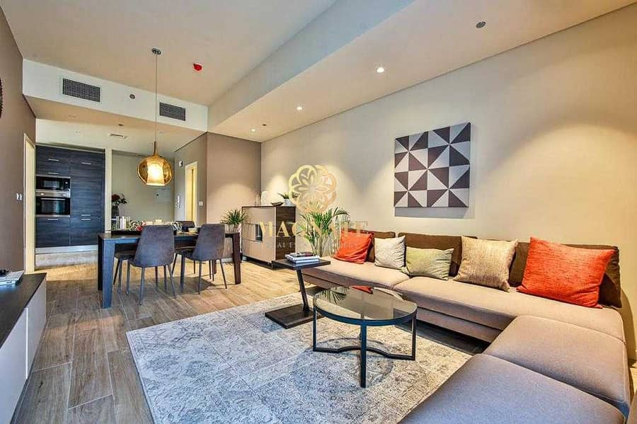 Options of 2 BR   Close to Handover