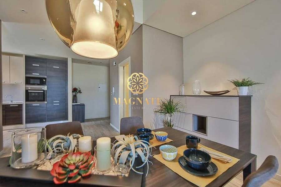 10 Options of 2 BR   Close to Handover