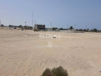 Industrial Land for Sale in Al Furjan, Dubai - Plot for sale | Al Furjan