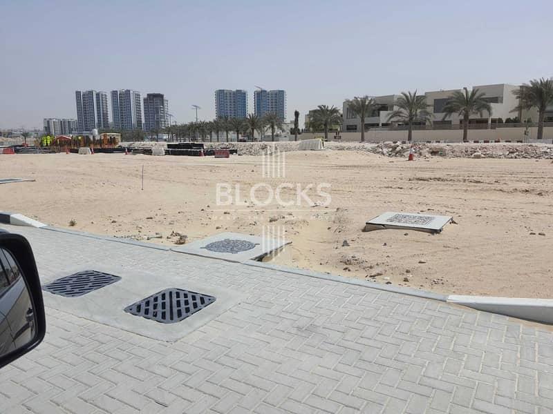 9 Plot for sale   Al Furjan
