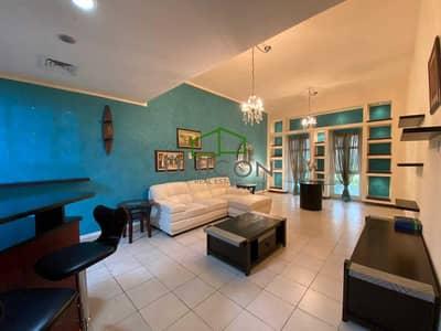 شقة 1 غرفة نوم للبيع في ديسكفري جاردنز، دبي - شقة في بناية 195 بنايات موغل ديسكفري جاردنز 1 غرف 445000 درهم - 5371496
