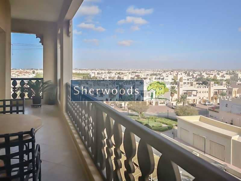 Great Investment | 2 Bedroom |Furnished Apartment