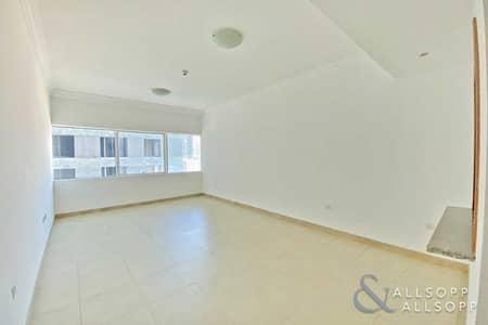 شقة 1 غرفة نوم للبيع في دبي مارينا، دبي - One Bed   Vacant On Transfer   886 Sq. Ft.