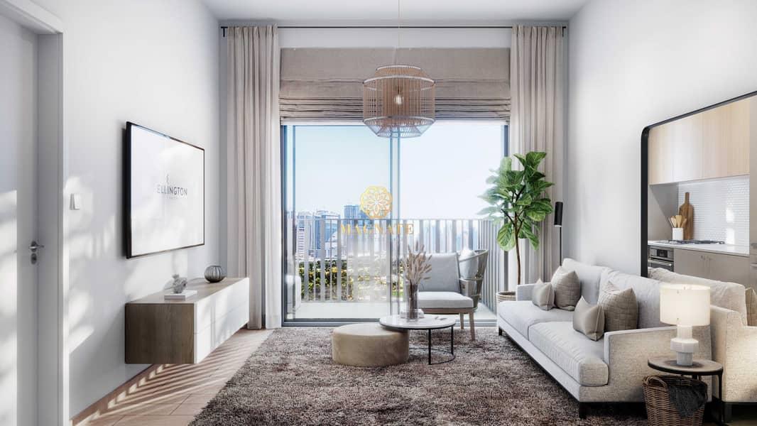 Luxury Designed   Selection of Units