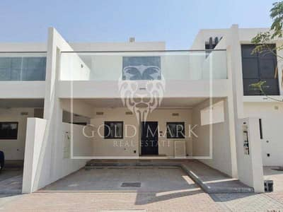 3 Bedroom Townhouse for Sale in DAMAC Hills 2 (Akoya Oxygen), Dubai - Urgent Sale I Brand New I Ready To Move In