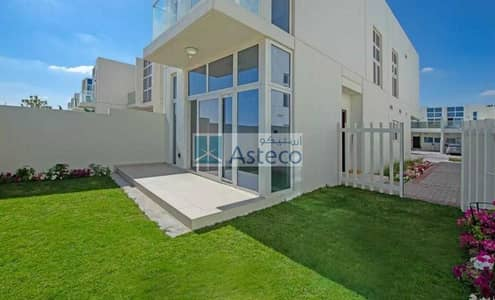3 Bedroom Villa for Sale in DAMAC Hills 2 (Akoya Oxygen), Dubai - Investor's Deal | Rented Villa | Price Negotiable