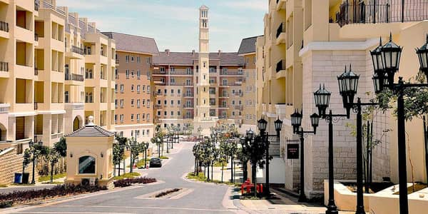 1 Bedroom Apartment for Rent in Motor City, Dubai - Up Town Motor City Corner 1BR For Rent 45