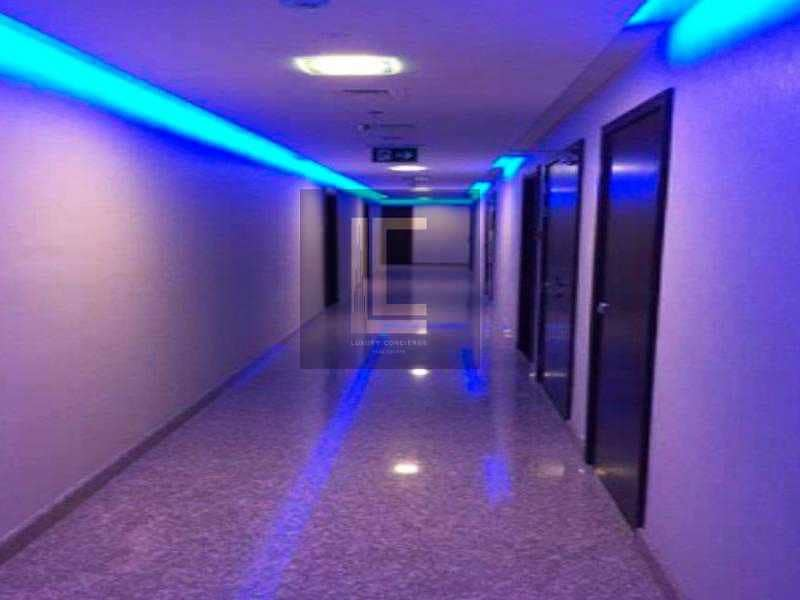 8 Motivated Seller| Mid Floor| Vacant | Huge 2BR Apt