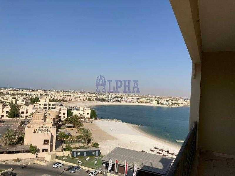 Spacious 2 Bedroom   Unfurnished   Amazing View