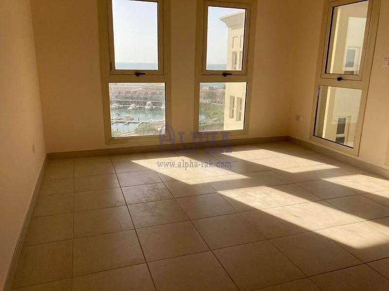 11 Spacious 2 Bedroom   Unfurnished   Amazing View