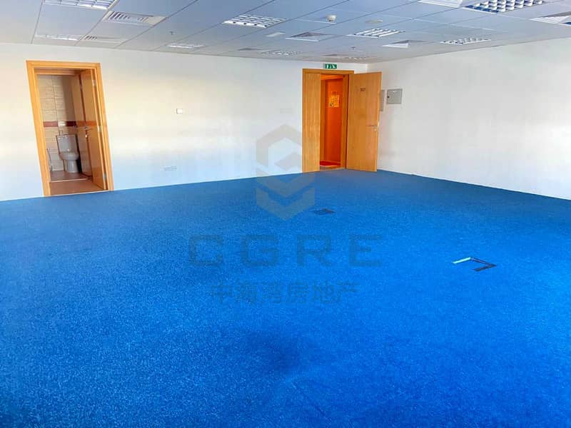 Small Size Fitted Office for Rent   Near by Metro