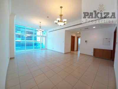 2 Bedroom Flat for Rent in Business Bay, Dubai - NO COMMISSION ! TWO MONTH FREE ! CHILLER FREE !  CLOSE TO METRO