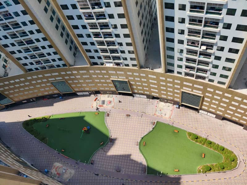HOT DEAL: 2BHK APARTMENT FOR RENT PEARL TOWER AJMNA.