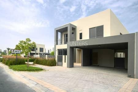 فیلا 4 غرف نوم للايجار في دبي هيلز استيت، دبي - Brand New 4 Bed | Landscaped Garden | Sidra