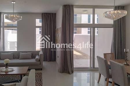 تاون هاوس 3 غرف نوم للايجار في (أكويا أكسجين) داماك هيلز 2، دبي - Brand New Furnished Unit   Call & Discuss