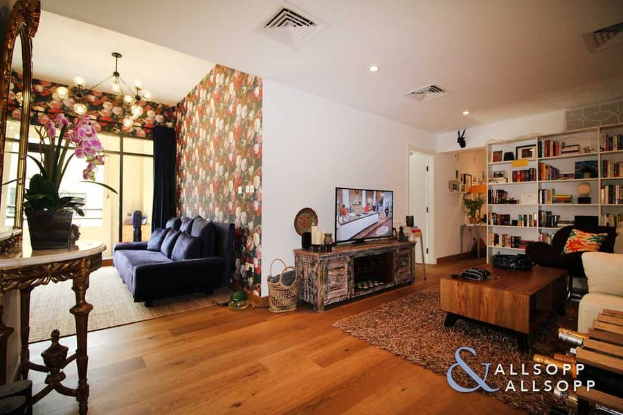 Exclusive | Fully Upgraded | 3 Bedroom