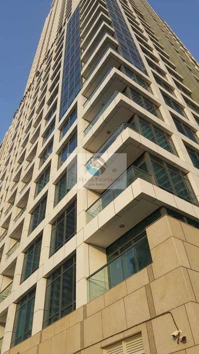 فلیٹ 1 غرفة نوم للايجار في أبراج بحيرات الجميرا، دبي - Marina View I 1 Bedroom I High Floor