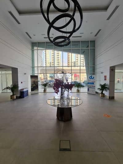 فلیٹ 1 غرفة نوم للبيع في الفرجان، دبي - Next To Metro Station |Modern design|Semi Furnished