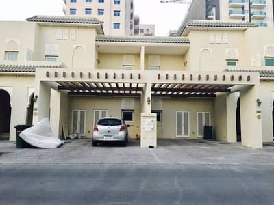 3 Bedroom Villa for Rent in Al Furjan, Dubai - 3BR+Maids+Storage in Quortaj Al Furjan