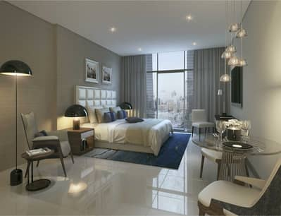 3 Bedroom Apartment for Sale in Business Bay, Dubai - Ready to Move| High floor| Largest 3 BR