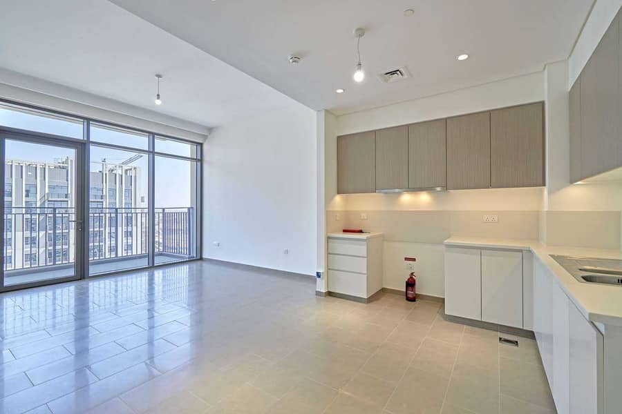 2 Newly Ready Apartment with Great Views